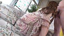 Uncensored Japanese Ayumu Sena blowjob interview Subtitled