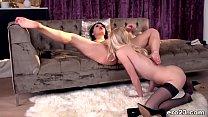 I want to be dominated! - EroticaX - Valentina Nappi