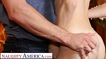 Naughty America Anya Olsen seduces her friend's dad Preview