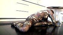 flexi spandex contortion sex [카마수트라 kamasutra]