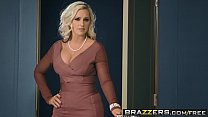 Brazzers - Moms in control - Doing The Dirty Work scene starring Alena Croft, Kristen Scott and Jess Preview