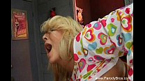 Blonde Madison Ivy Rough Sex thumbnail