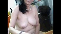 Mature Chinese from Guilan