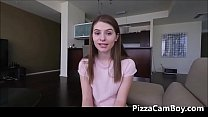 Young teen cheating with another man www.pizzacamboy.com pornhub video