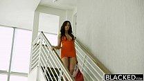 BLACKED New York Escort Tiffany Brookes Gets Facial From Big Black Cock Vorschaubild