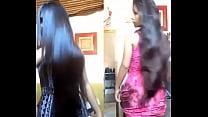 leona long hair divas videos free porn videos