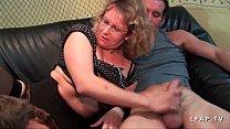 Image: Casting amateur maman mature francaise grave sodomisee et DP