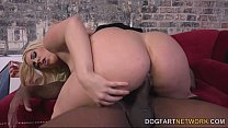 Cuckold Watches Brooke Summers Take Her First BBC thumbnail