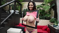BANGBROS - Big Tits MILF Ava Addams is Picture Perfect!