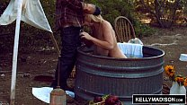 KELLY MADISON Horsin Around preview image