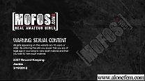 jackie cruz Gor geous Alone Girl Masturbates O l Masturbates On Tape clip 07