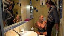 Mandy Mistery & Nadja Summer wollen nicht ständig den gleichen Hammer Vorschaubild