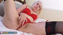 EuropeMaturE Slim European Milfs Compilation
