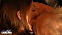 Old young kissing compilation thumbnail