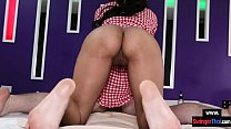 Amateur Thai massage babe gets a creampie in he...'s Thumb