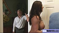 Image: Sexy Busty Wife (kendra lust) Love Hard Style Sex Action mov-19