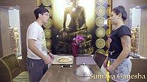 Cliente Insatisfeito Mostra Para Sumaya Ganesha