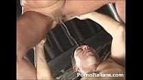 Inculata e leccata di figa . anal end cunnilingus milf italian pornoitaliano pornhub video