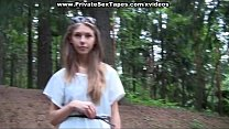 Picnic ended hard anal sex - download porn videos