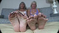 POV Foot JOI 7 TRAILER