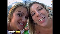 BANGBROS - Classic Ass Parade Scene With Sara Jay & Jessi Summers (FULL VIDEO)