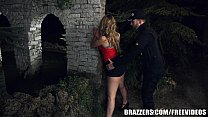 S   Hanna Monta da Gets Fucked By A Cop By A Cop