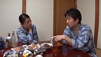 Nice Asian Japanese Mom And Her Son First Sex Image