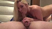 Victoria Summers BIG TITS BRITISH MOM Gets Her CUM on her CUNT! thumbnail