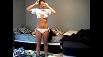 Webcam Girl 136 Free Amateur Porn Video x6cam.com Thumbnail