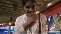 FTV Girls presents Adria-Starting In Public-01 ...
