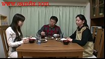 Japanese Schoolgirl gets Spanked N get cock