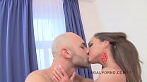 Image: LEGALPORNO FULL SCENE - Amirah Adara & Lucy Heart anal rimming video
