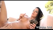 Big tit ebon porn
