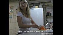 CZECH STREETS - MIRKA pornhub video