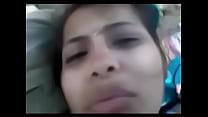 Young Bhavi Taking Chance Of Dewar in Jungle pornhub video