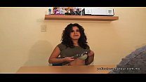 Mexican Porno : Clip El Casting de Ivette brought to you by georgewbush's Thumb