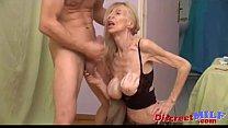 Download video bokep Wrinkly and skinny granny get fucked 3gp terbaru