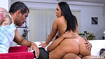 Last cheat before divorce - Giant Booty latina