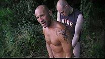 xxl cock fuck my outdoor near a river public