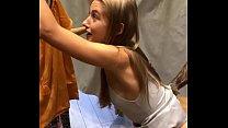 Tiffany Tatum in Fitting Room Fun صورة