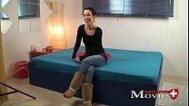 Porn Interview with Swiss Pornmodel Kyra 25 Vorschaubild