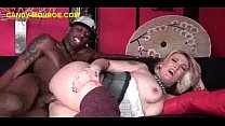 Bouncing on a Black Rod