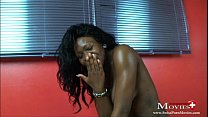 Young Student Josy likes to play… on the casting