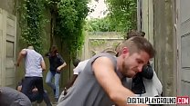 DigitalPlayground - Bulldogs Trailer Movie Trailer