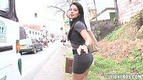 Culioneros: Juliana Monta La Chiva y La Verga en Colombia (ccb9947)