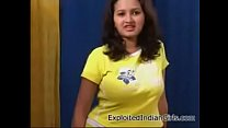 Screenshot Cute Exploited Indian Baby Sanjana Full Dvd Rip