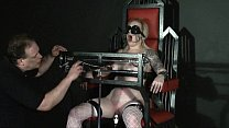 Angels tower of pain tit and extreme bondage of blonde slavegirl