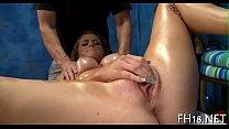 Massage sex clips
