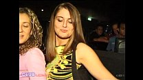 Club Upskirt video featuring 2 Party Girls that...'s Thumb