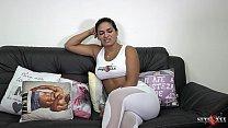 Entrevistando a pornstar Luna Oliveira a mulher do Bumbum Gigante - 69VClub.Com